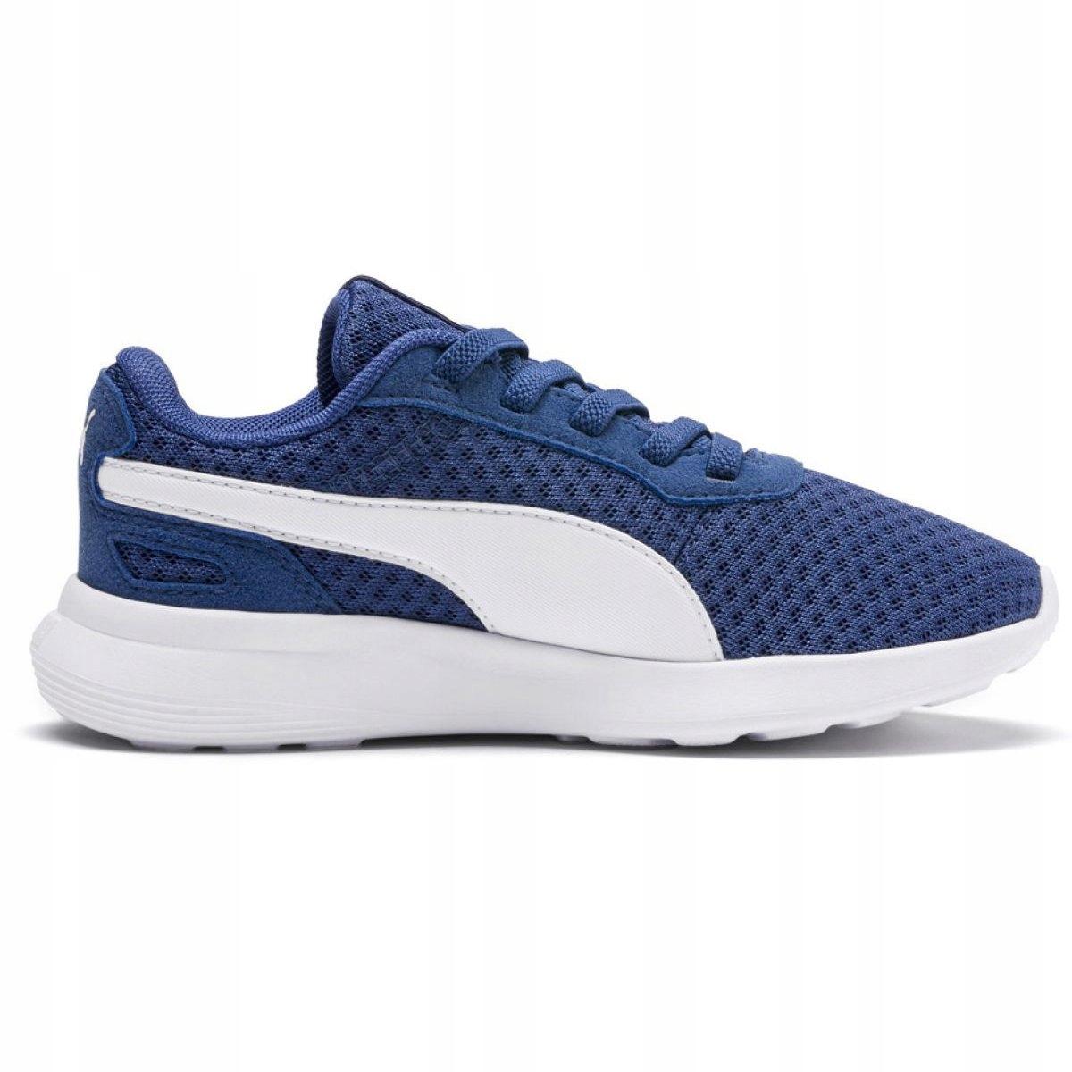 Puma buty sportowe dziecięce dla dzieci r.28