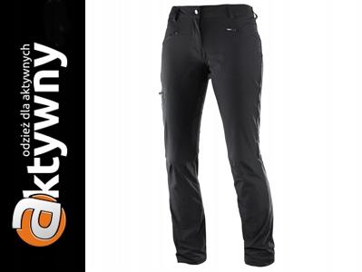 Spodnie SALOMON WAYFARER r.38 (80cm) -50%!!!