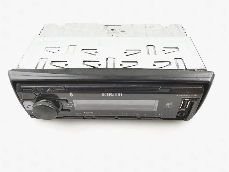 KENWOOD KMM-BT302 BT / USB / 4X 50W