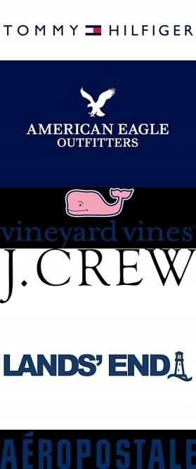 MEGA PAKA spodnie tommy hilfiger vineyard vines