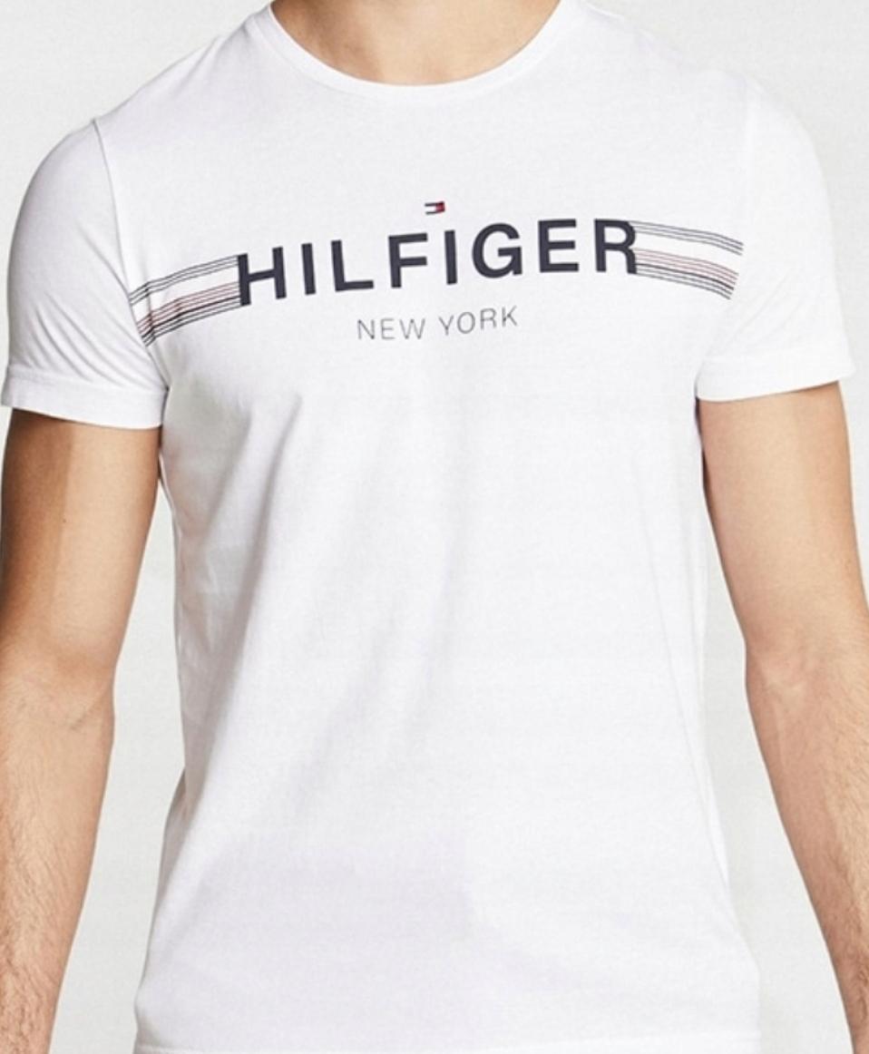 NOWA KOSZULKA t-shirt TOMMY HILFIGER roz XXL