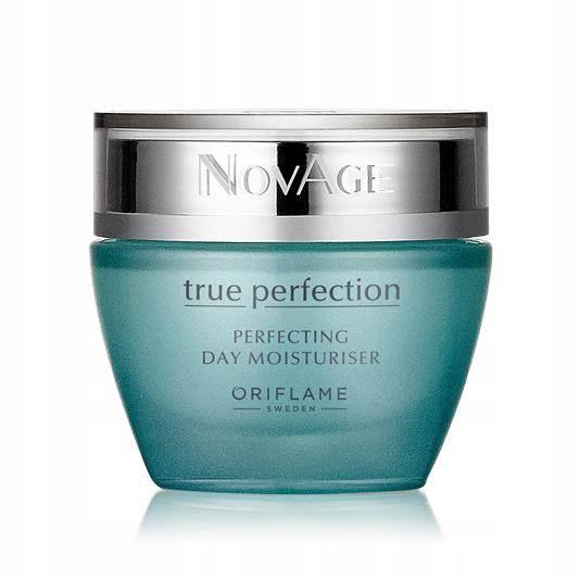 NovAge True Perfection krem na dzień Oriflame