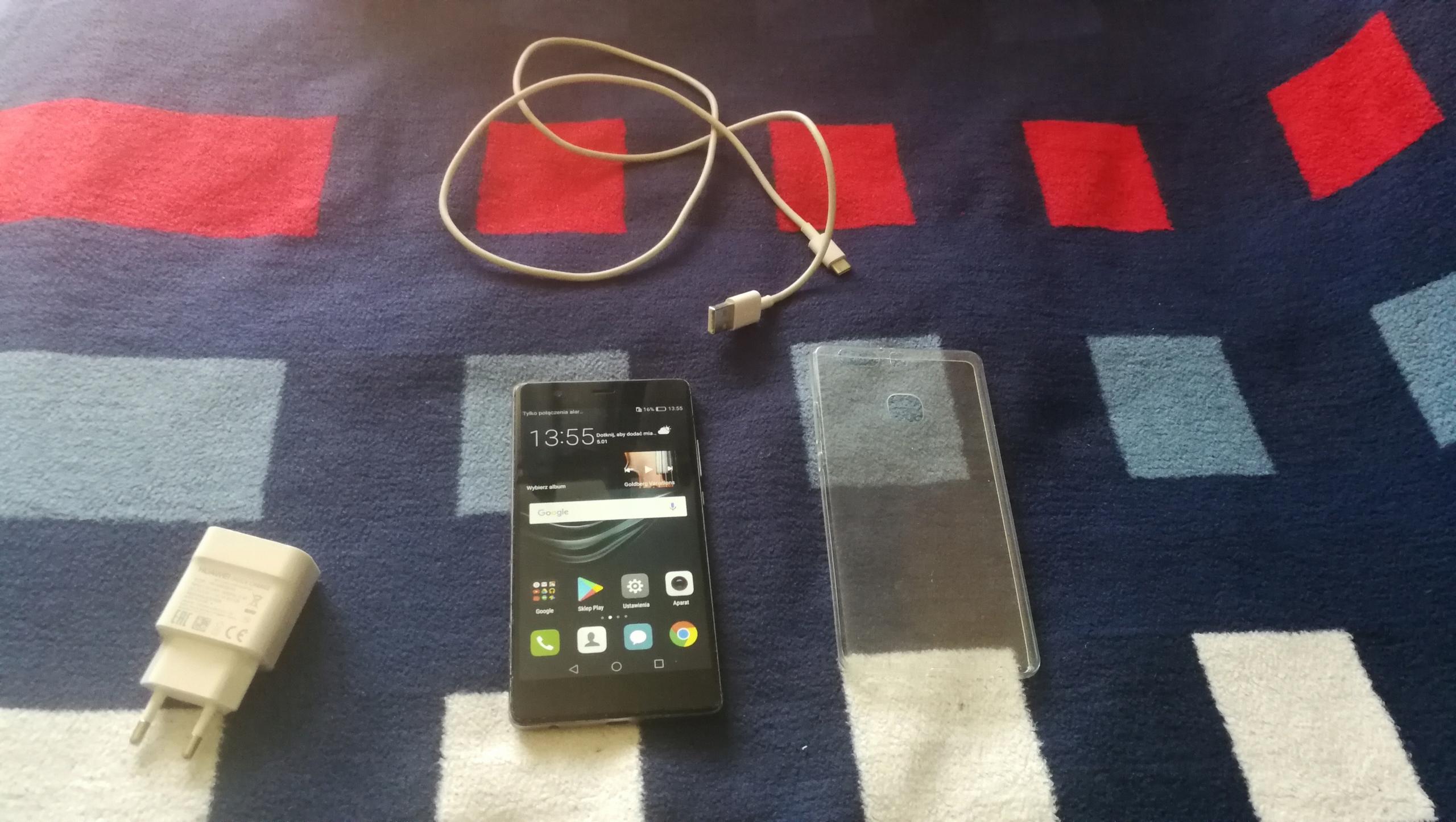 Huawei P9 plus VIE-L09, 4GB RAM 64GB ROM