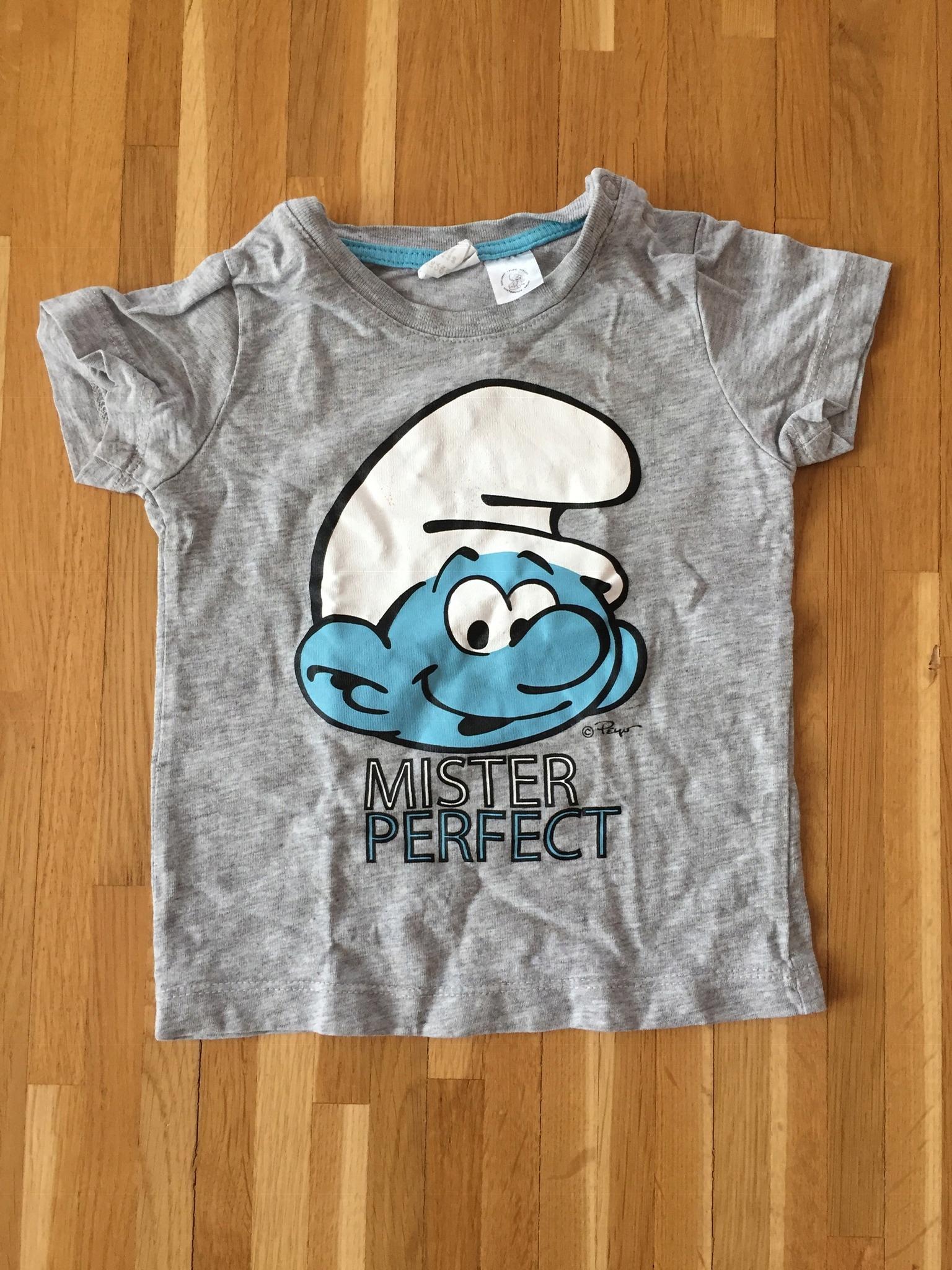 Koszulka H&M rozmiar 68 t-shirt