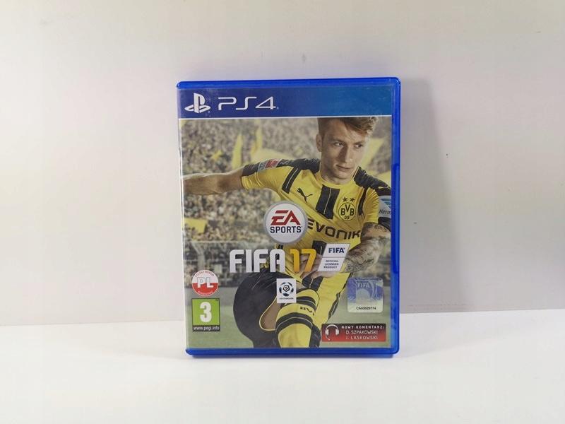 1 PS4 FIFA 17
