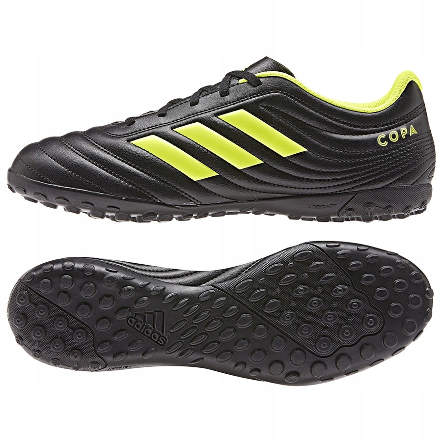 Buty dla dzieci do piłki nożnej adidas Copa 19.4 IN F35451