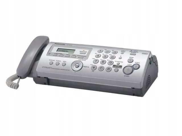 OUTLET Faks PANASONIC KX-FP218PDS 14400bps