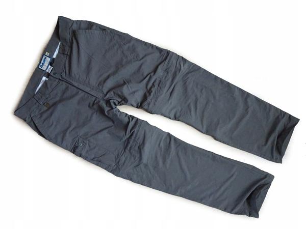 Męskie spodnie ____ BERGANS OF NORWAY _____XL