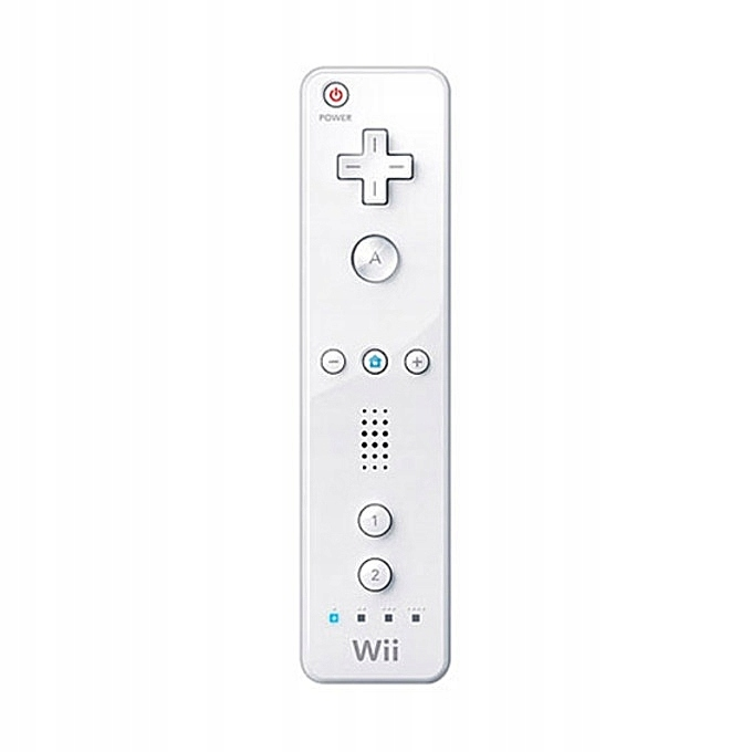 Wii Remote ORYGINALNY Nintendo Wiimote SKLEP AHS