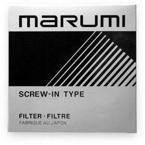 filtr Marumi DHG SUPER UV 95mm SKLEP FAKTURA
