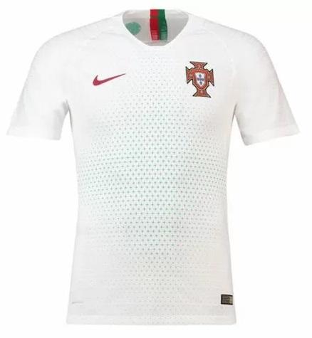 Koszulka wyjazdowa Nike Portugalia size XXL