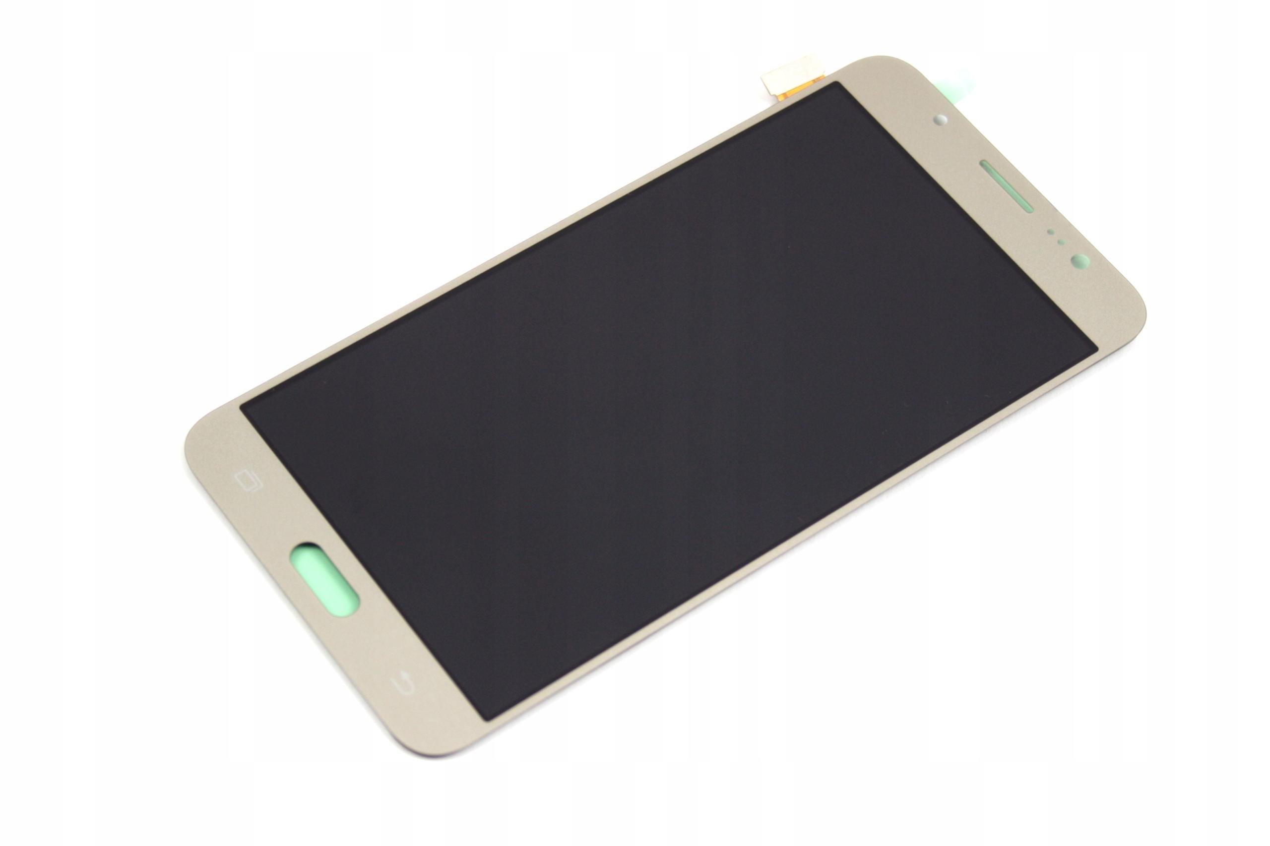 LCD WYŚWIETLACZ DO SAMSUNG J7 J710 J710F GOLD 2016