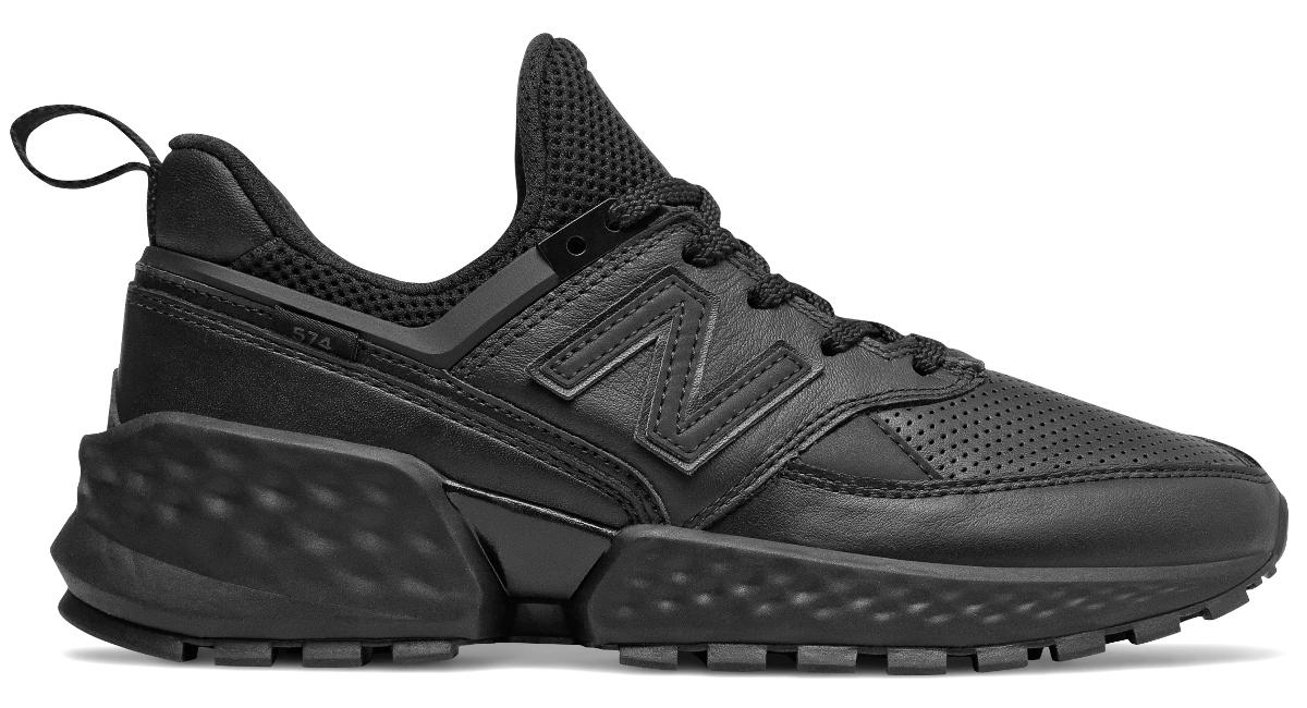 całkowicie stylowy buty jesienne dobrze znany Damskie Buty New Balance WS574FSA r. 40 B - 7812067384 ...