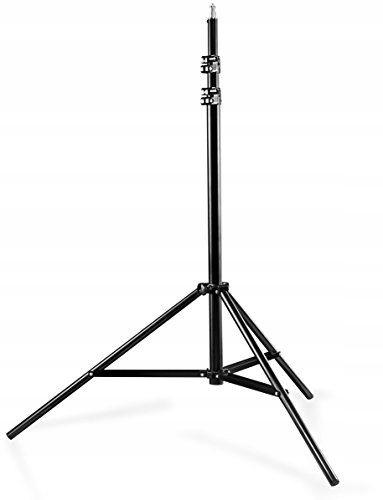 702H18 Statyw lampowy Walimex Pro WT-806 256 cm