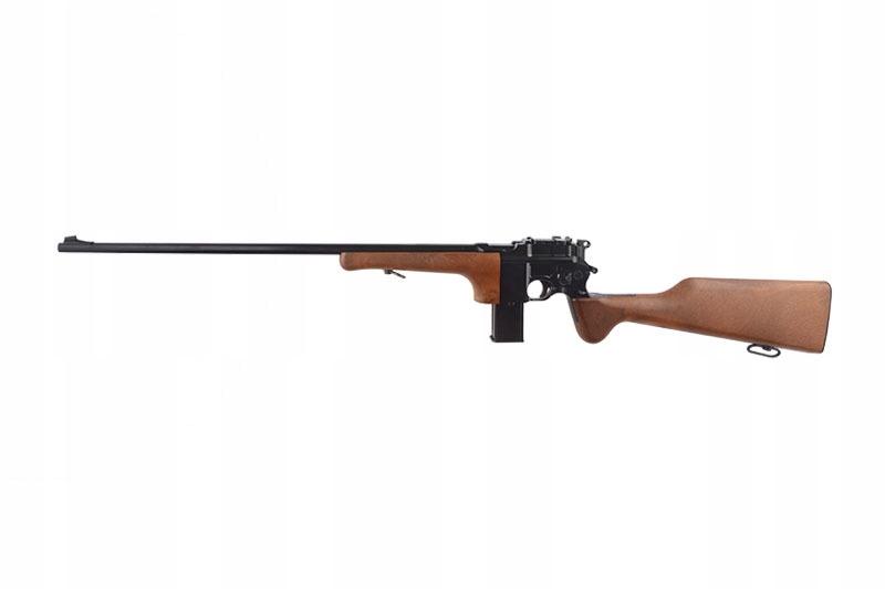 Karabinek automatyczny GBB WE712 Carabine