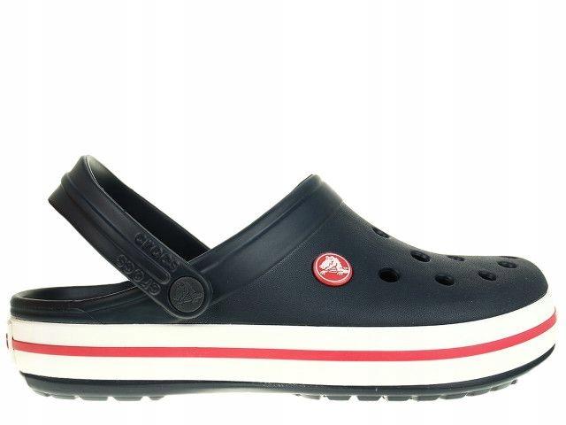 Klapki Crocs 11016-410 - 42/43