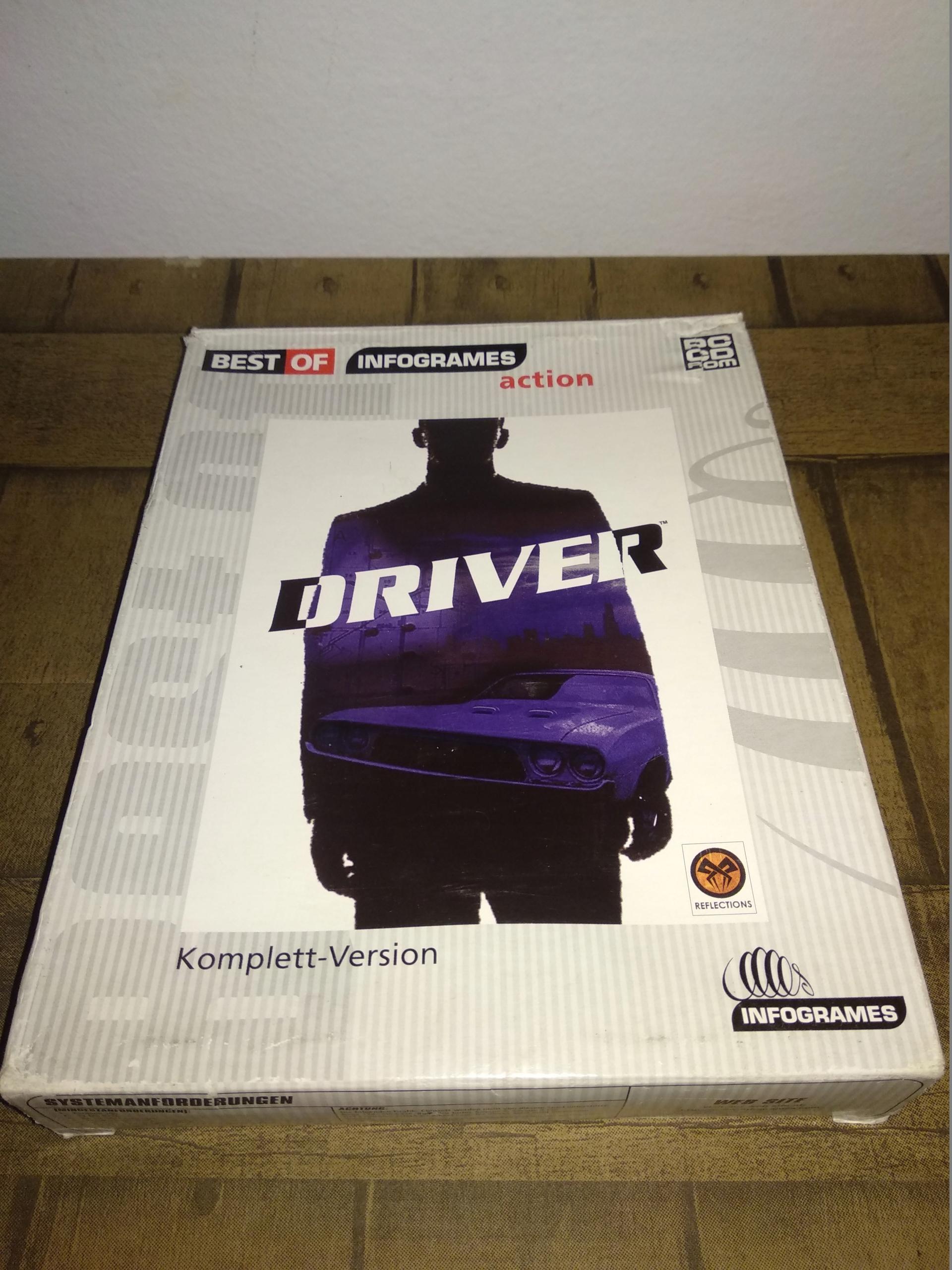 DRIVER BIG BOX BIGBOX UNIKAT DE PC