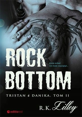 ROCK BOTTOM TRISTAN I DANIKA TOM 2