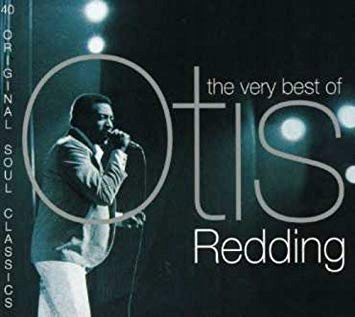 "Otis Redding ""The Very best of"" 2CD"
