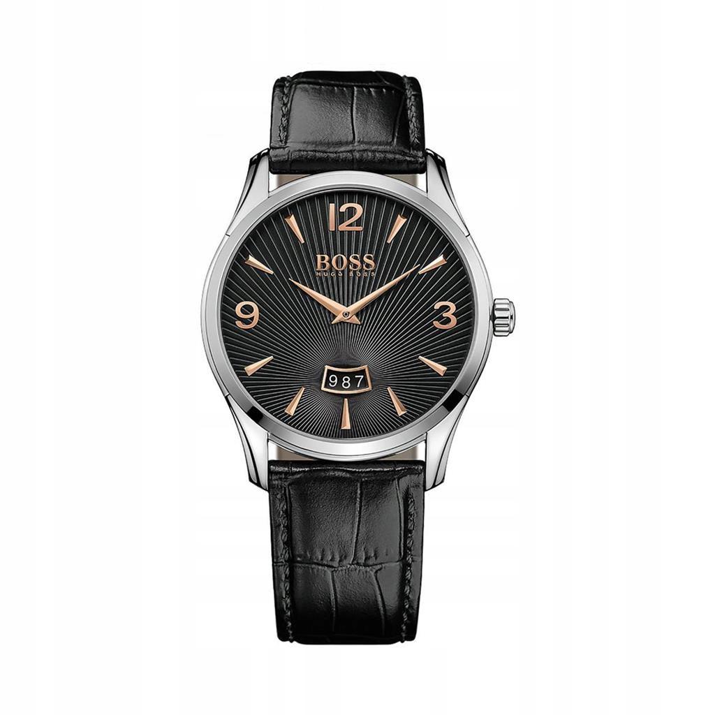 Hugo Boss zegarek męski numer artykułu 1513425
