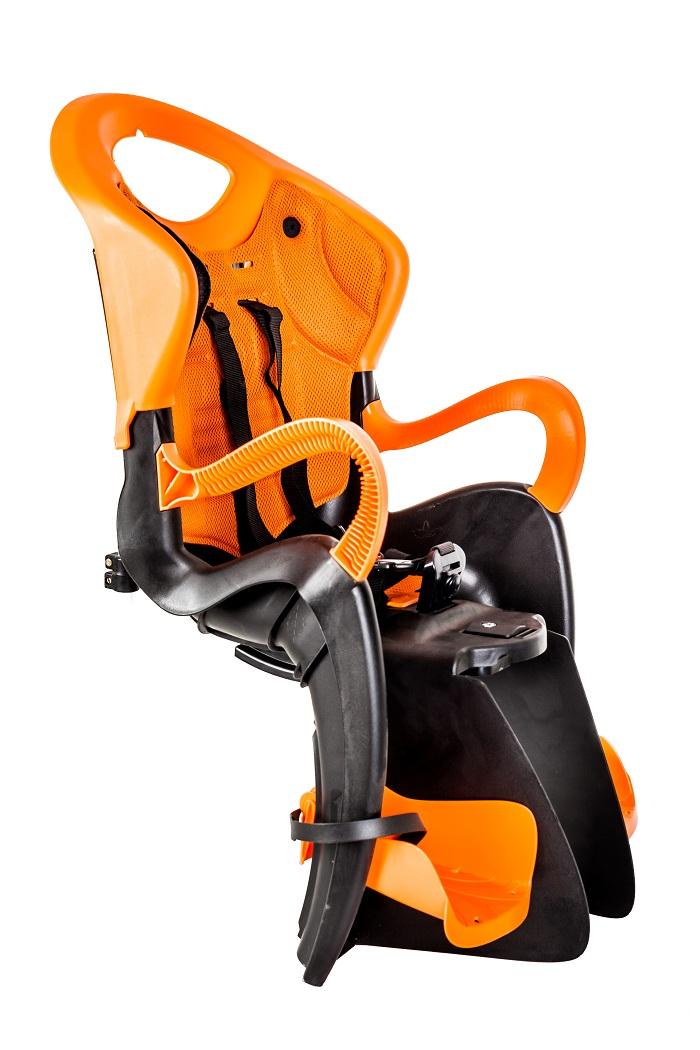 Bellelli fotelik rowerowy tiger relax do ramy