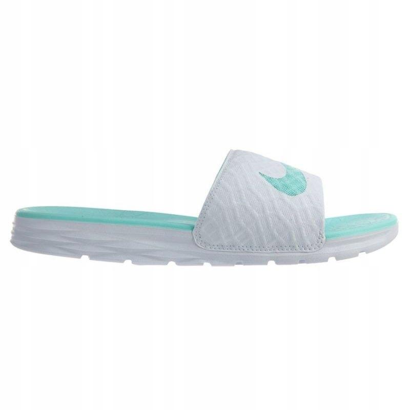 Klapki Nike Benassi Solarsoft Slide 705475 r.43