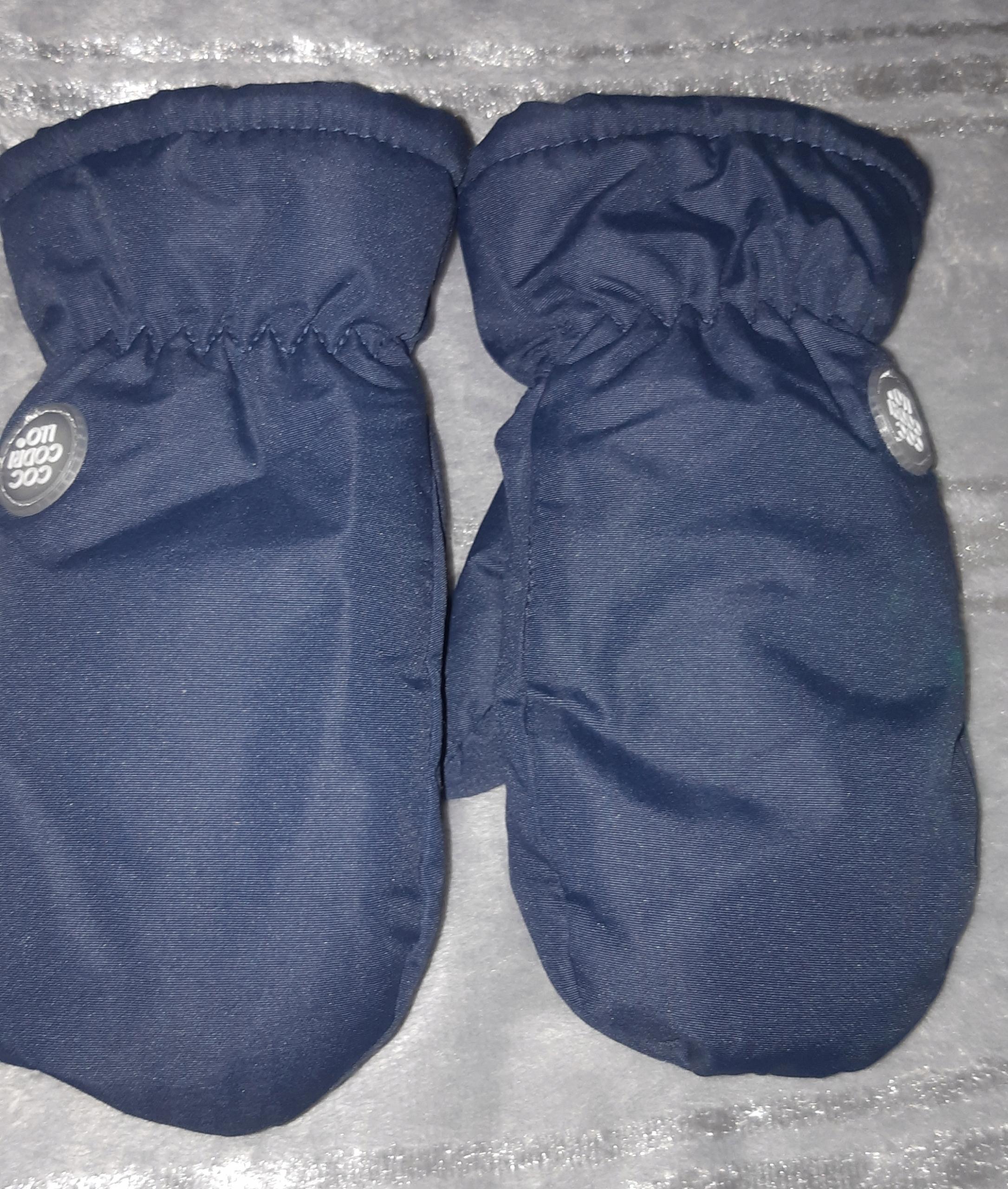 Rękawiczki Coccodrillo