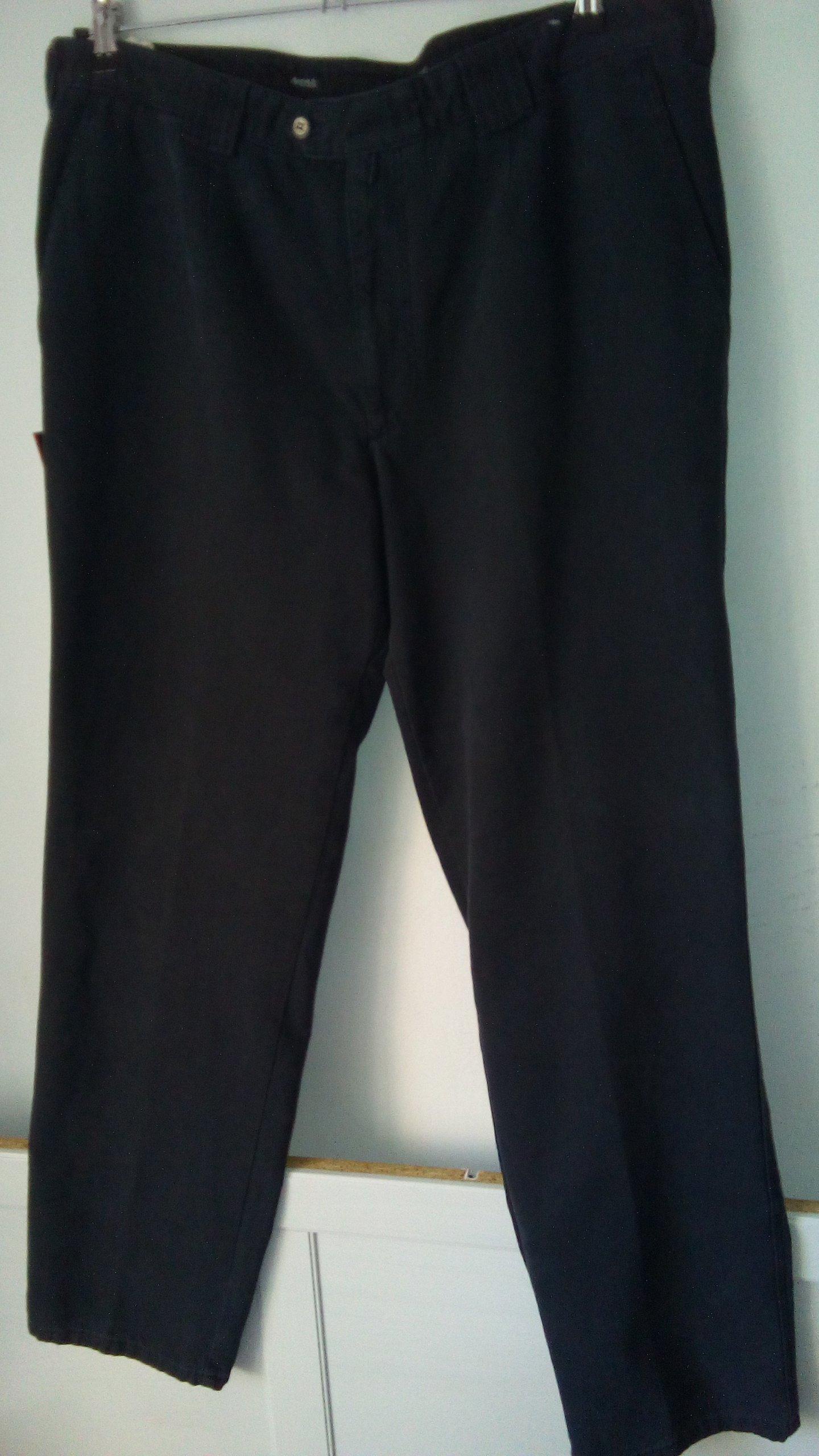 Spodnie  Meyer 54/56/58 pas108 42/32/ 276zł