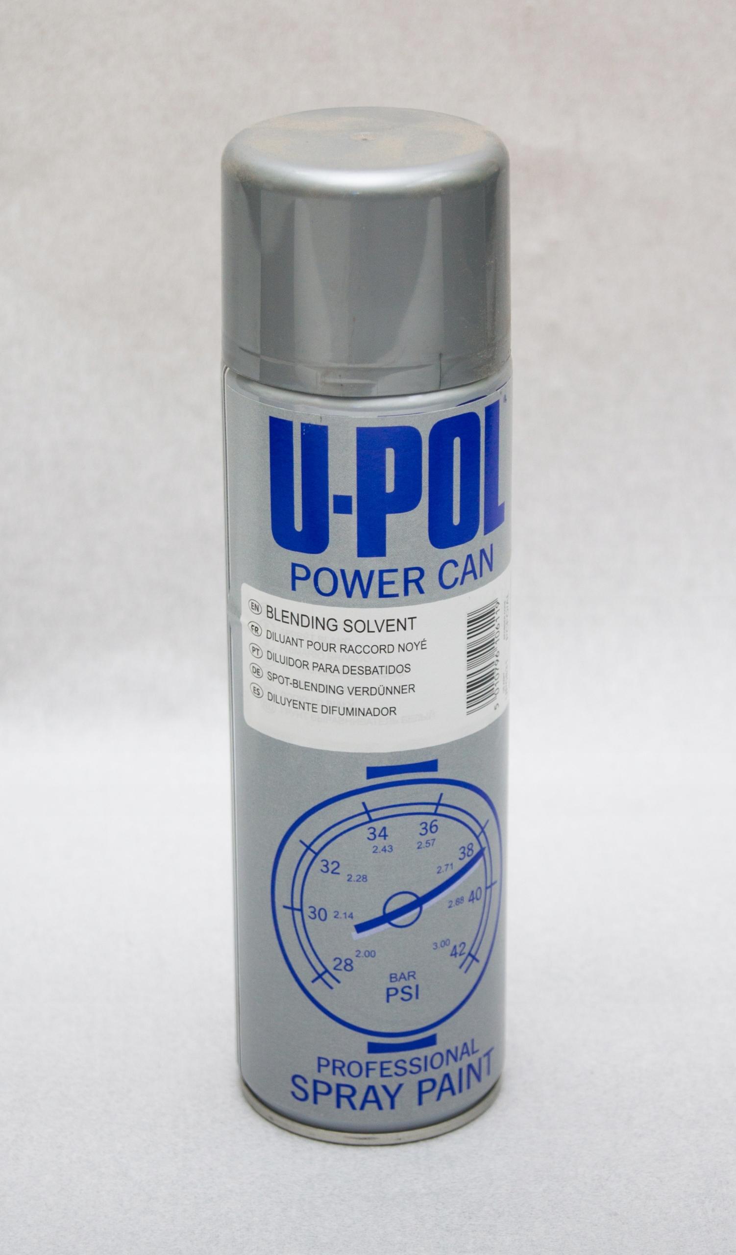 U-Pol Rozcieńczalnik do cieniowania Spray