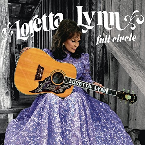 CD Lynn, Loretta - Full Circle