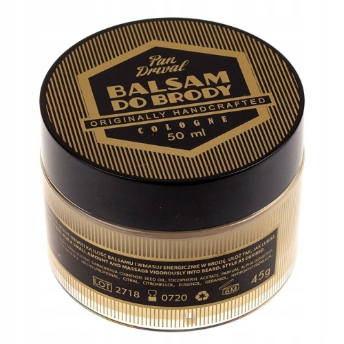 Pan Drwal balsam do brody Cologne 50 ml