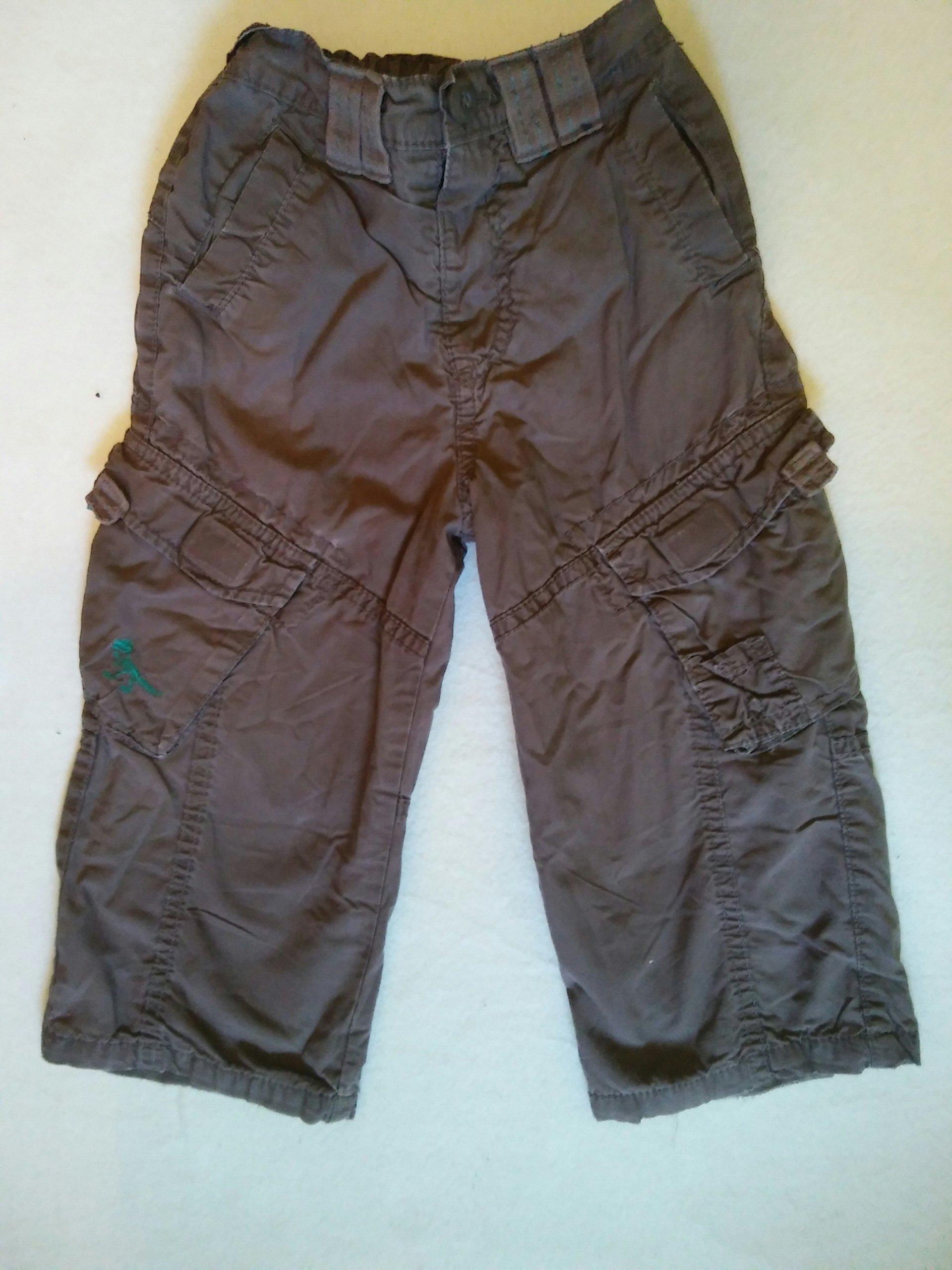 spodnie rozmiar 86 - 92 . George