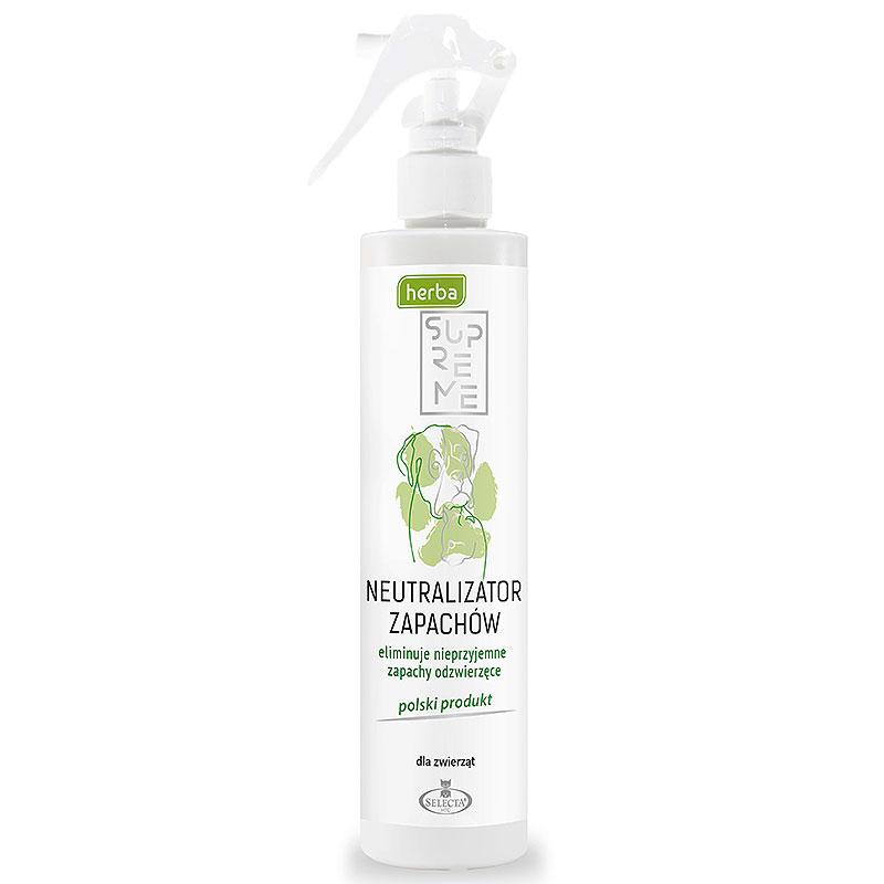 Neutralizator zapachów HERBA SUPREME 200 ml