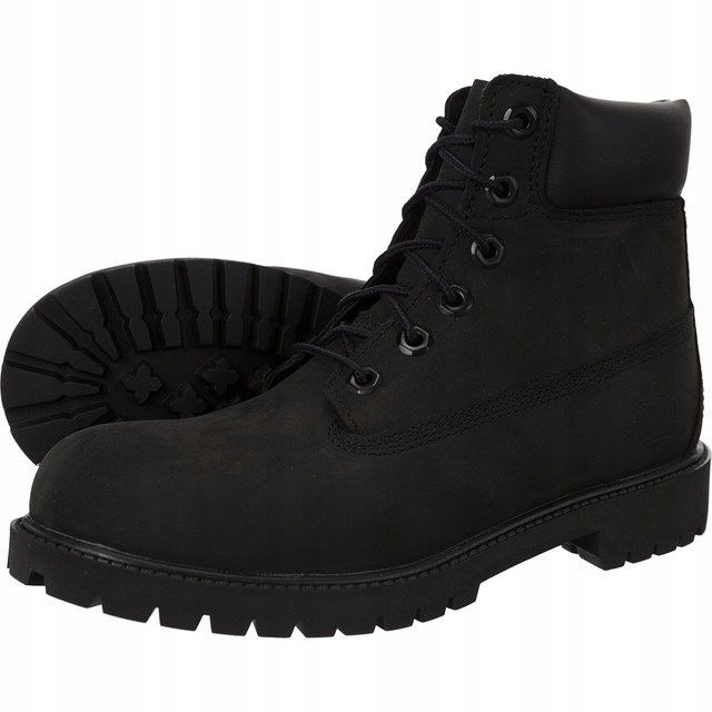 Timberland 6 In Prem Wp 907 r.39