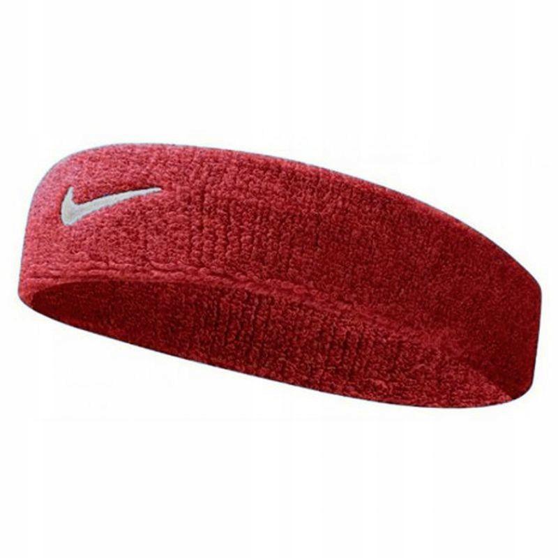 Opaska na głowę uszy Nike Swoosh zimowa ciepła