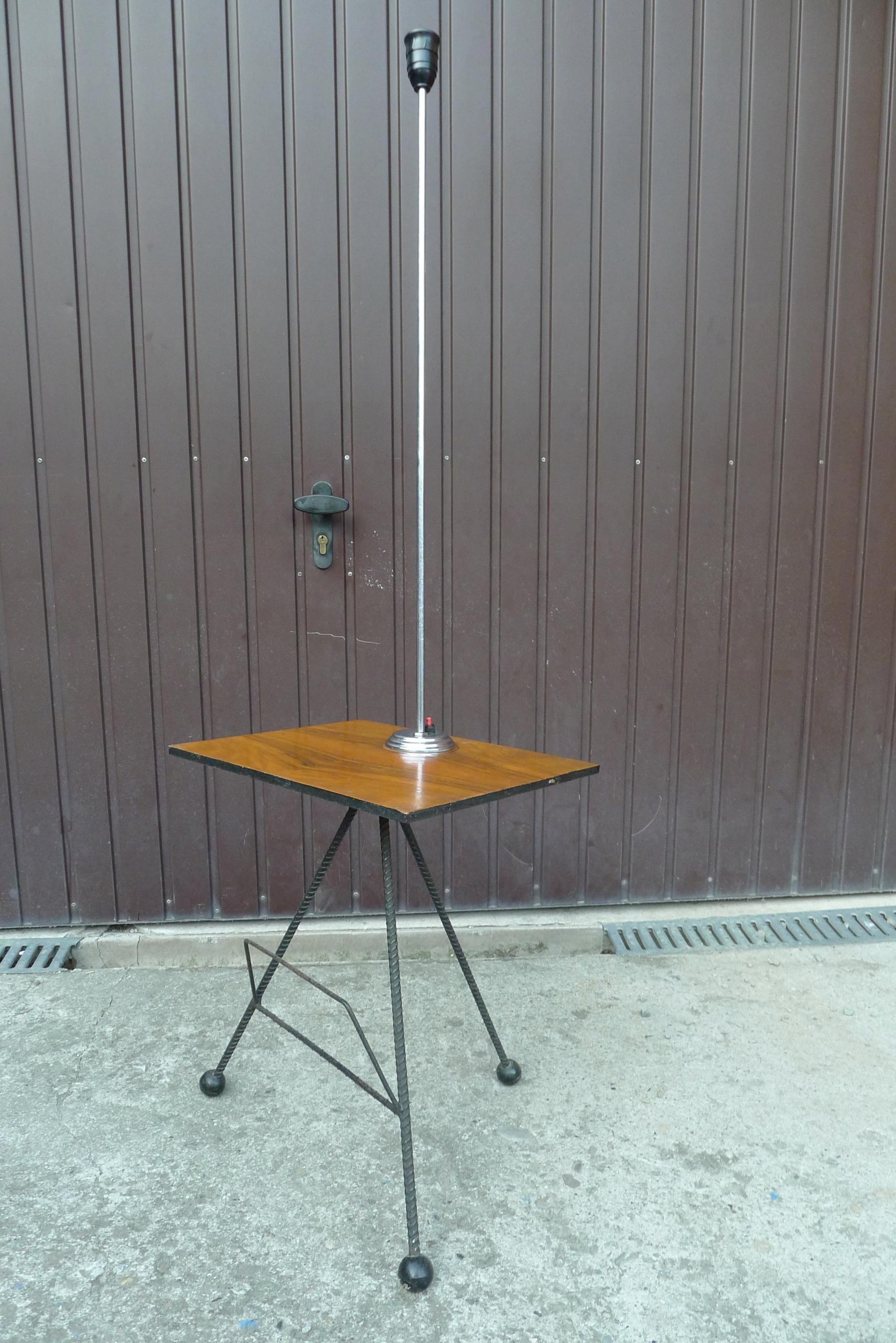 Stara lampa lata 60 POLAM