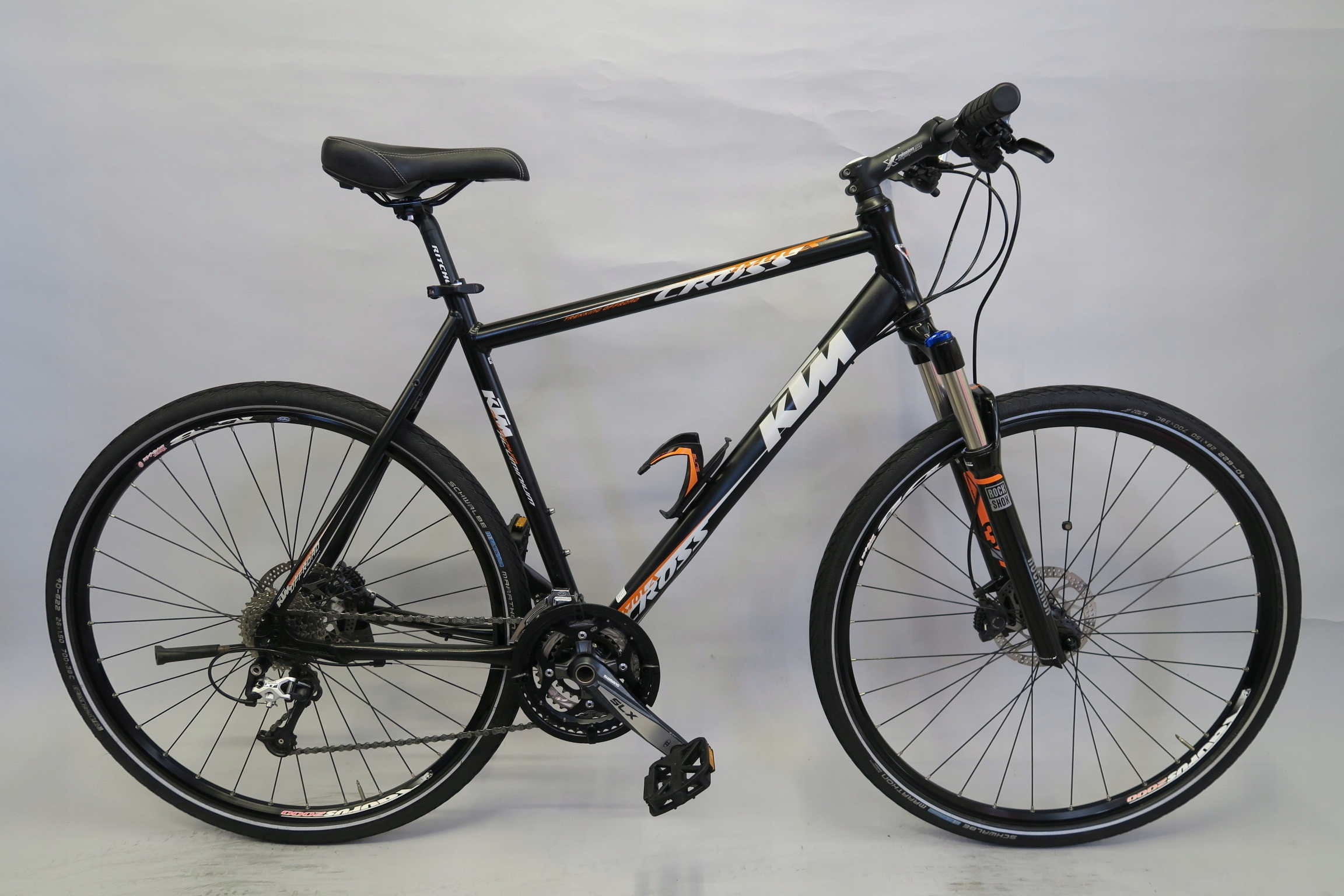 Rower crossowy KTM Imola XT SLX ROCK SHOX
