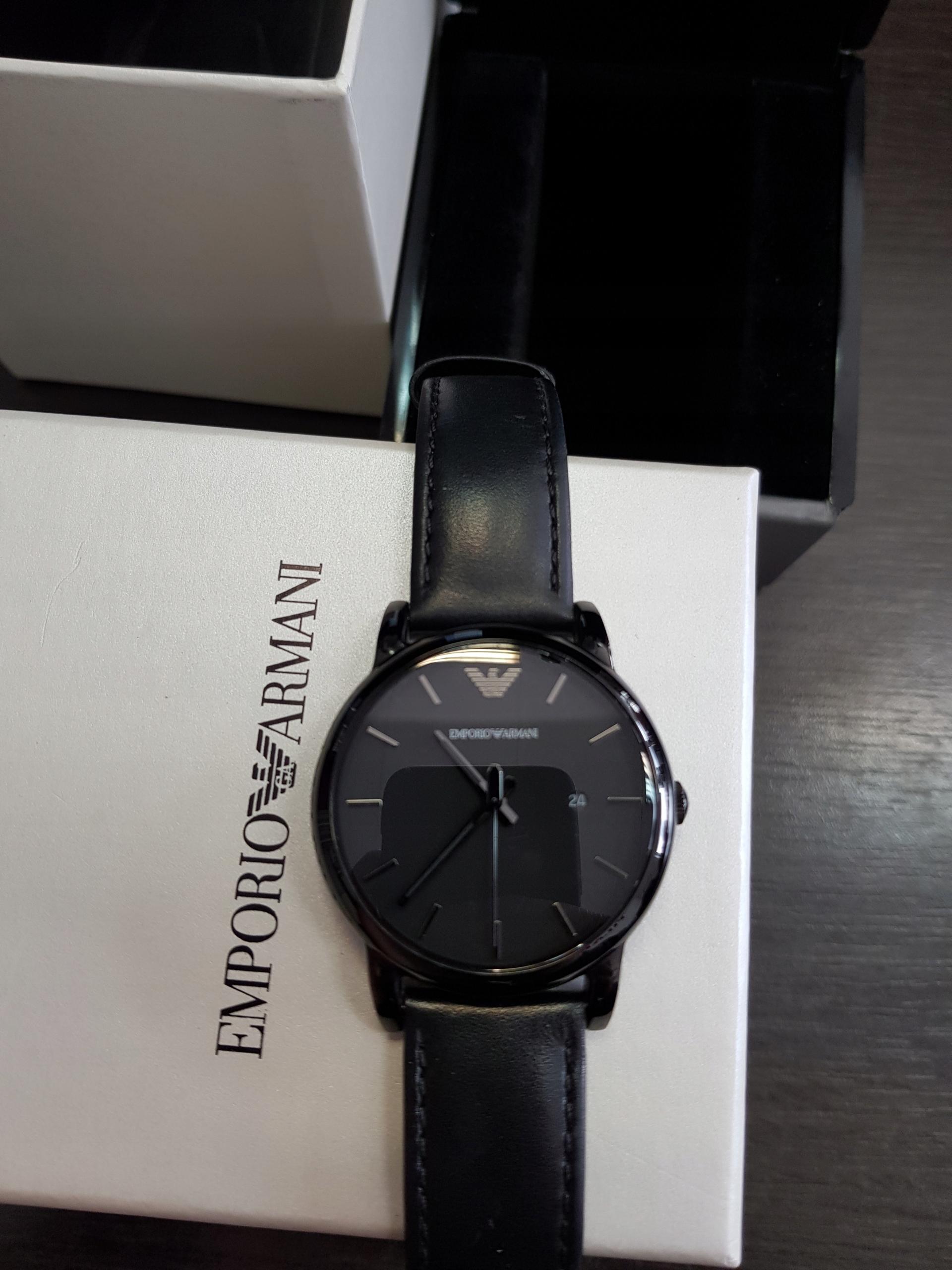 Zegarek Emporio Armani AR1732 Gwarancja!