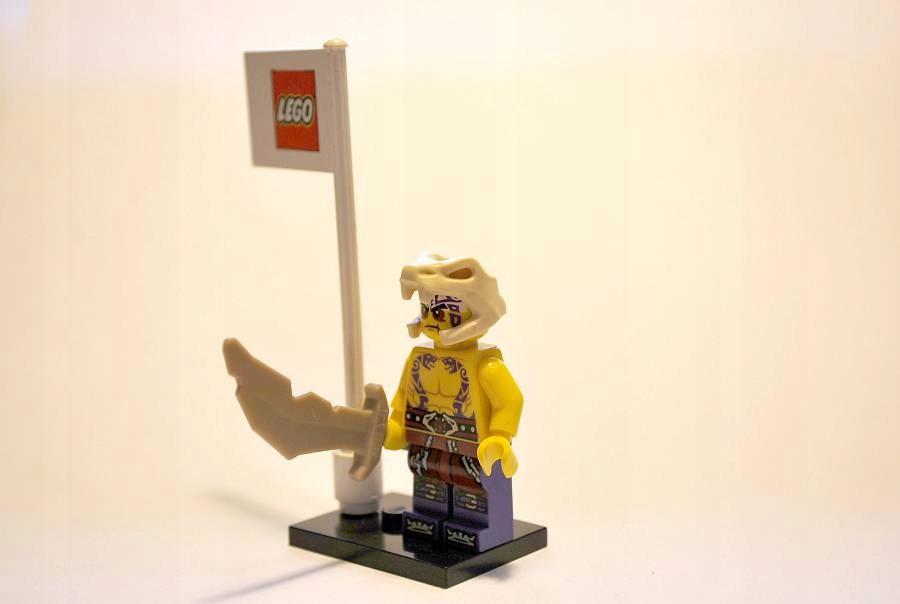 Figurka LEGO Ninjago - Krait, njo120