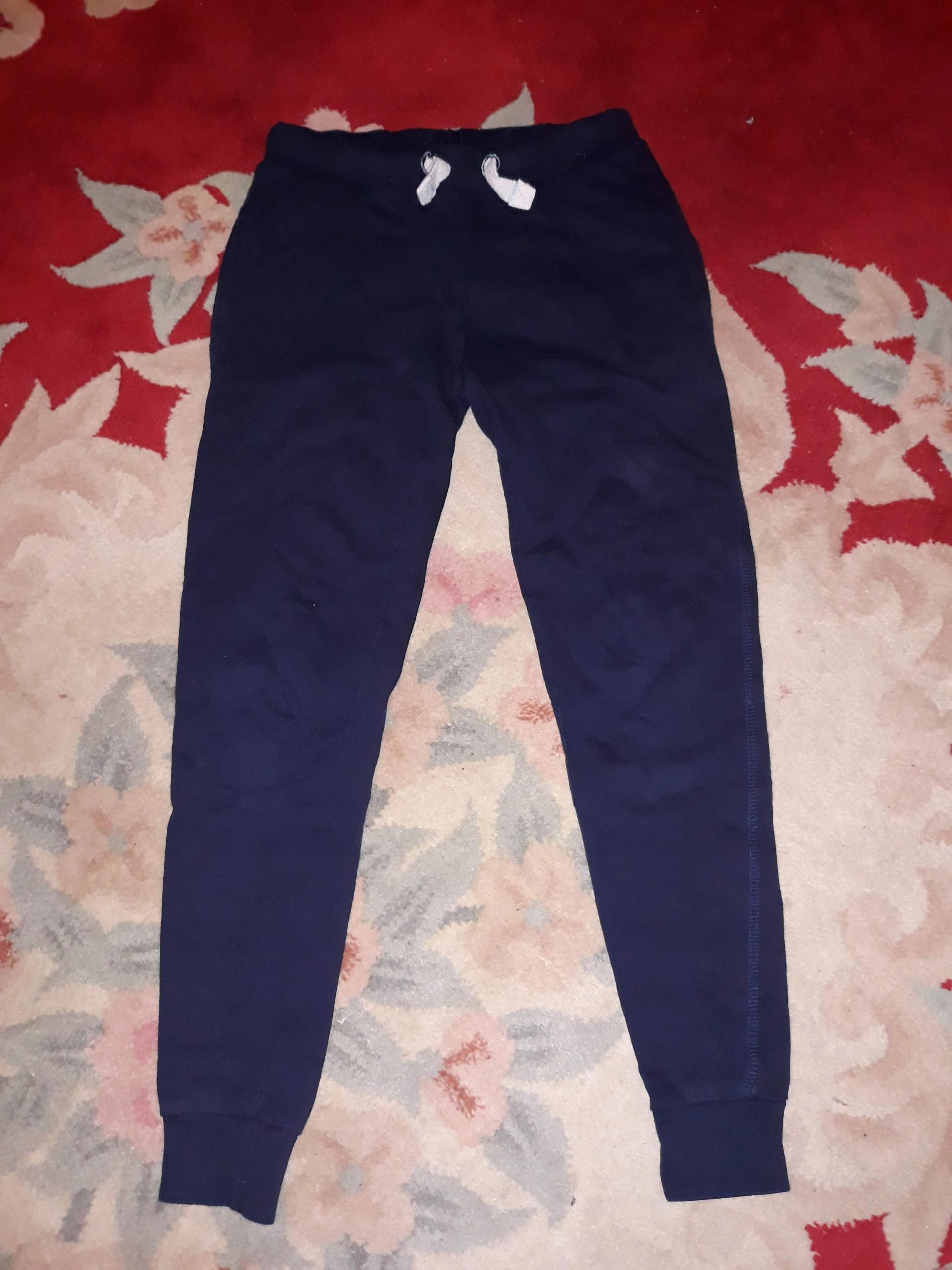 5 10 15 spodnie 140 super !