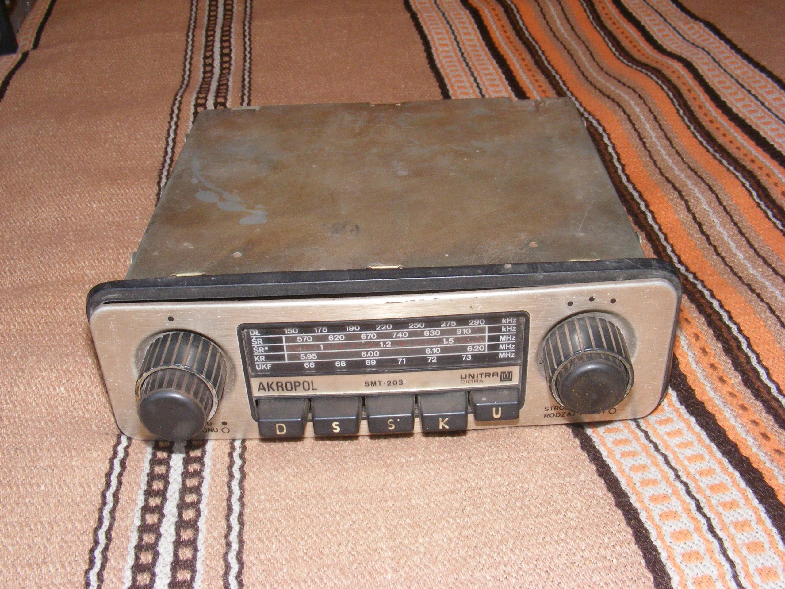 RADIO AKROPOL
