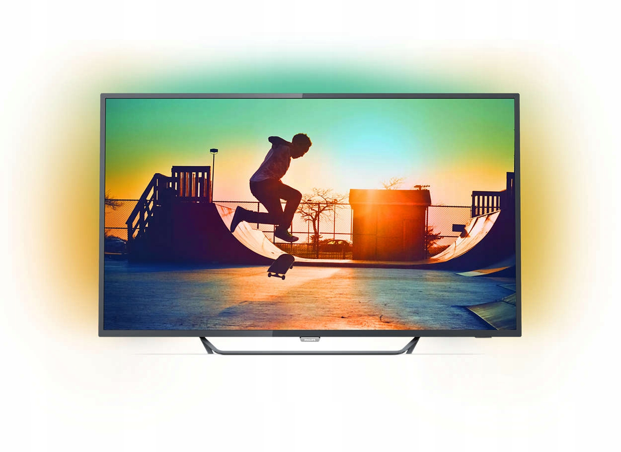TV PHILIPS 65'' 65PUS6262 UHD 4K SMART TV