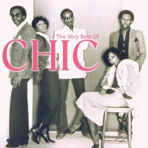 CD Chic - Very Best Of