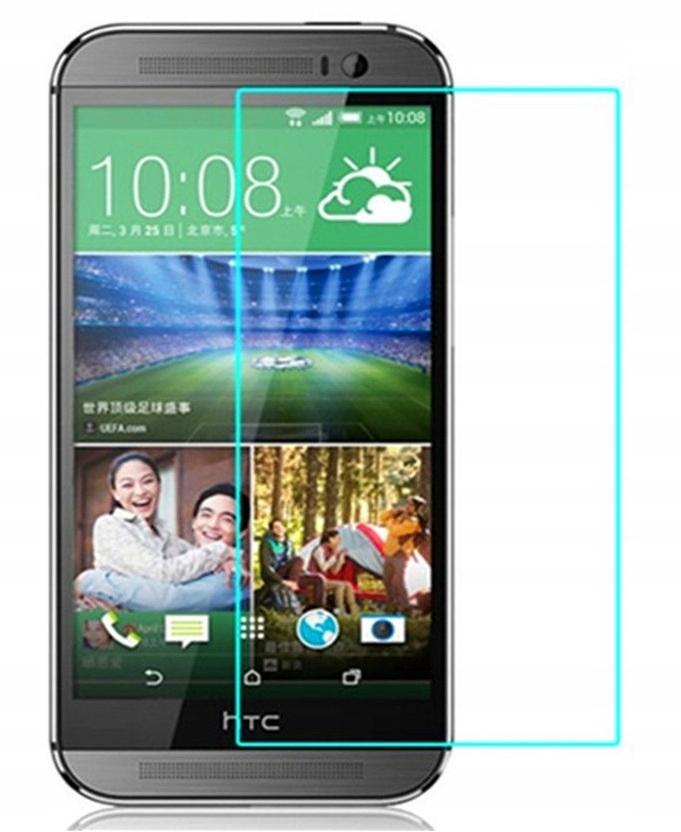 Szkło Hartowane do HTC M8