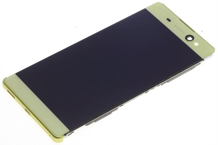 ORYGINALNY WYŚWIETLACZ LCD SONY XPERIA XA ULTRA