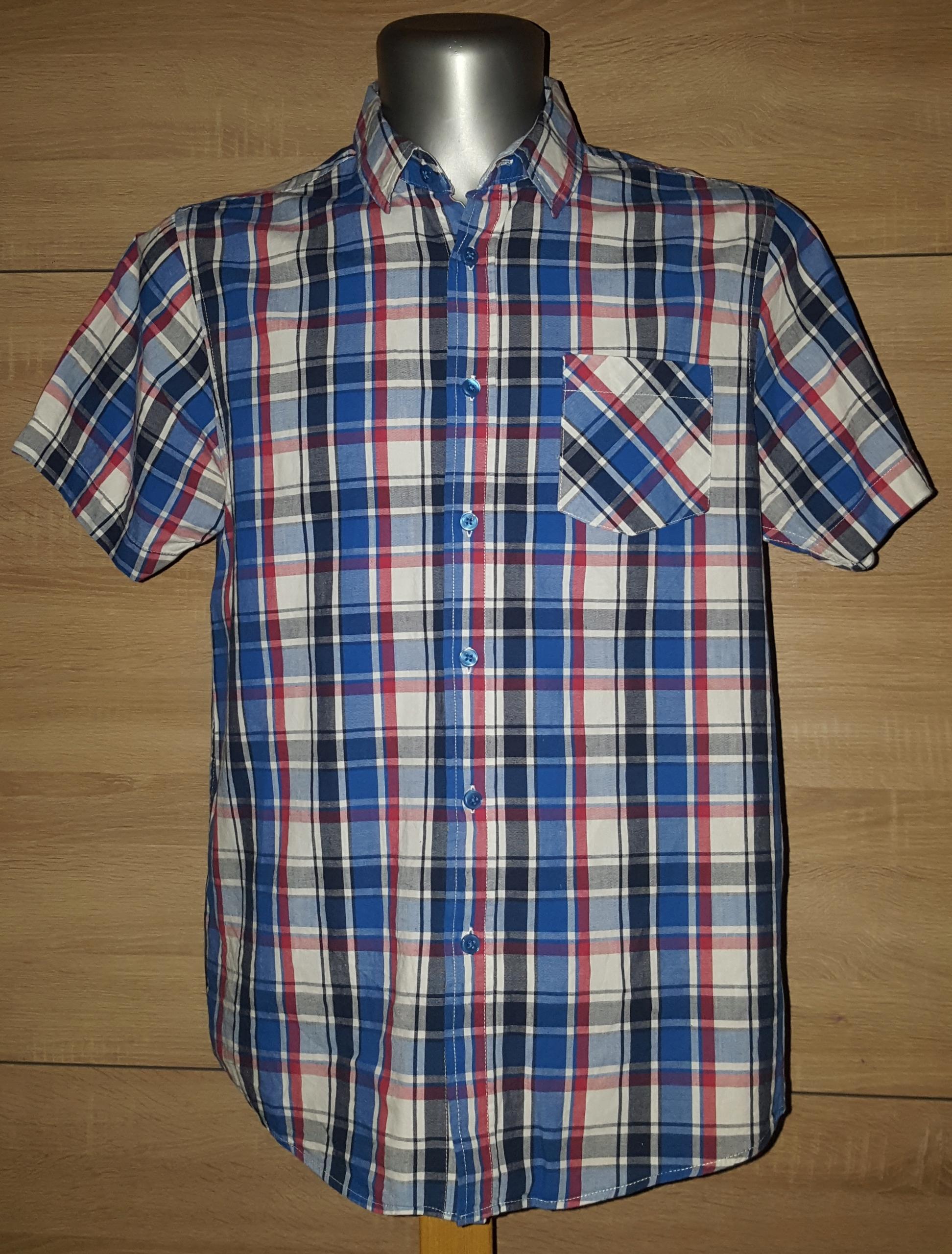 Koszula męska SOUL BRAND rozmiar L.