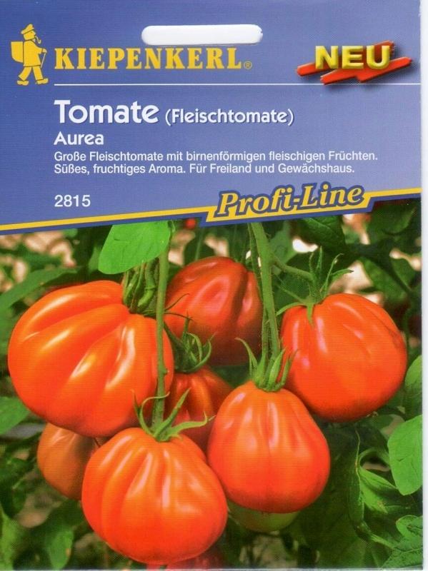 ZDG Pomidor rozsada AUREA sadzonka P9