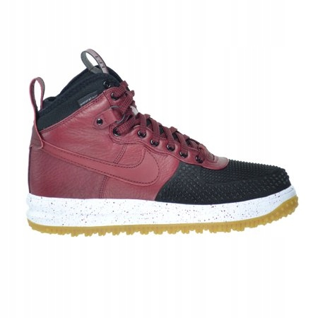 nike air force 1 lf1 duckboot 17 red