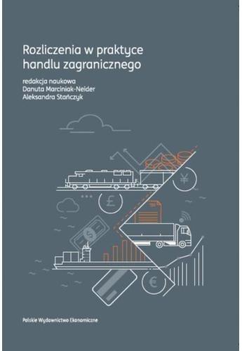 Marciniak-Neider Rozliczenia w praktyce handlu