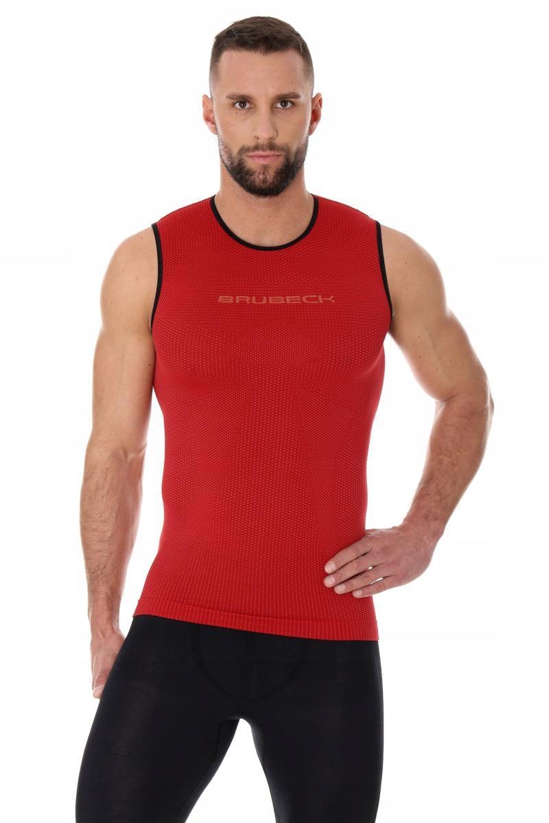 BRUBECK 3D PRO koszulka potówka SL10290 S